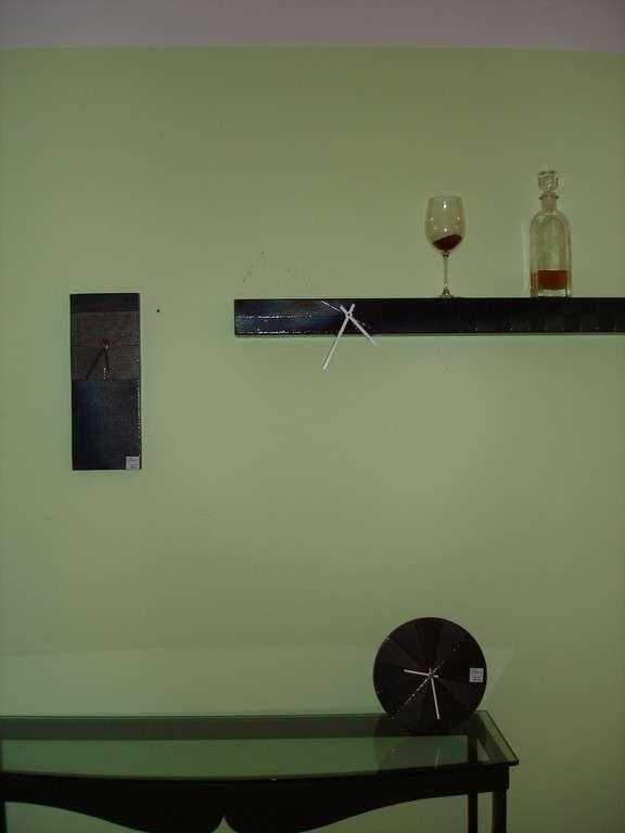 Orologi in ferro da tavolo e da muro